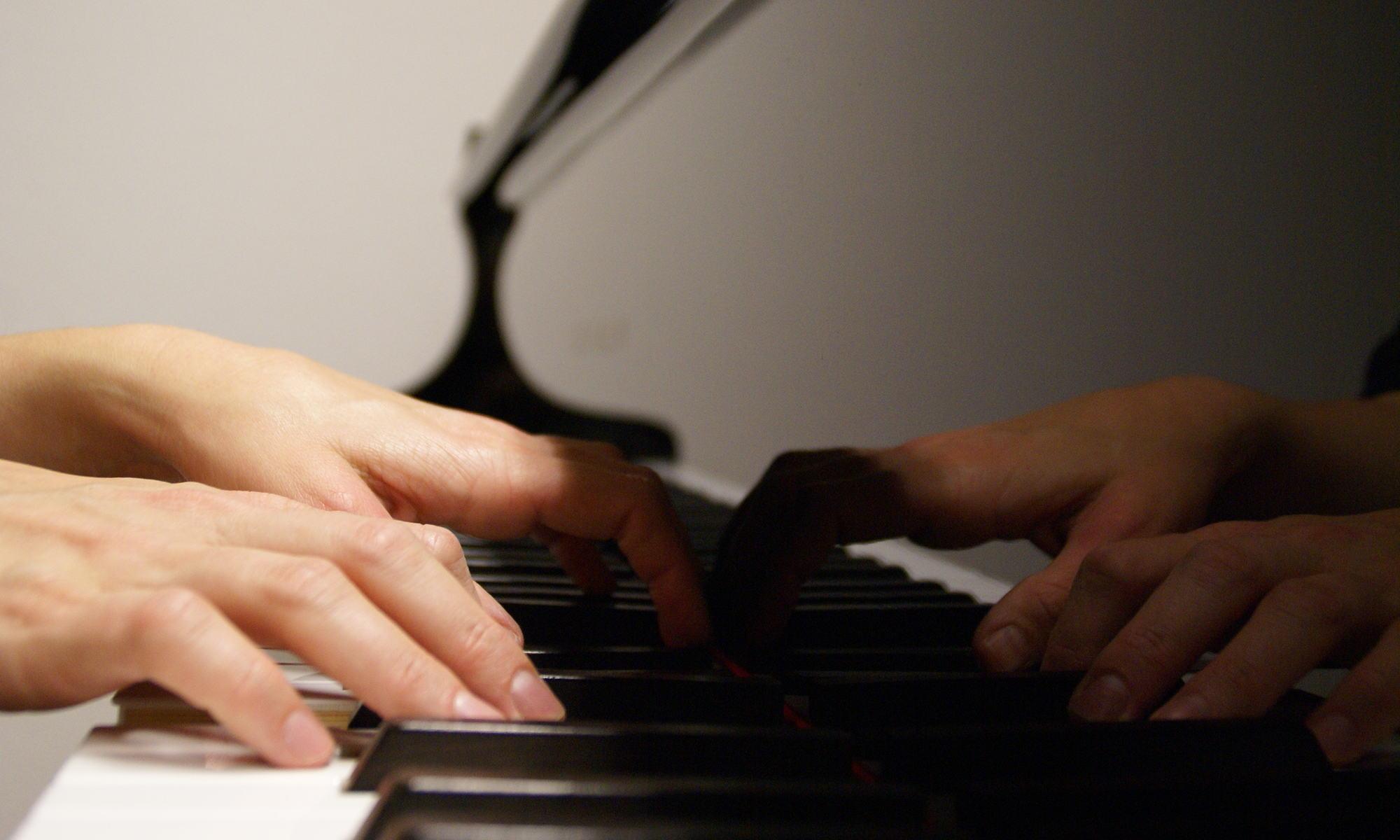 T32 - Pianostudio Arnhem